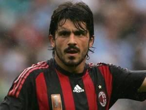 """Gennaro Ivan """"Ringhio"""" Gattuso, 31 anni"""