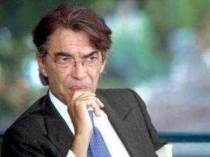 Massimo Moratti, 64 anni