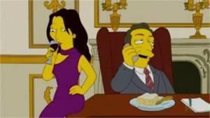 Sarkozy e Carla