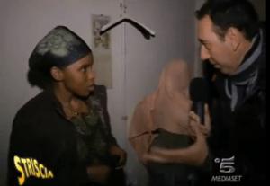 Striscia la notizia - Somali
