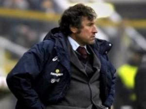 Alberto Malesani, nuovo allenatore del Siena