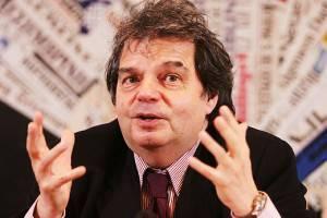 Il ministro della Funzione Pubblica Renato Brunetta