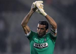 Gianluigi Buffon, 31 anni