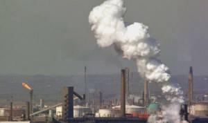 Gas serra in Sicilia
