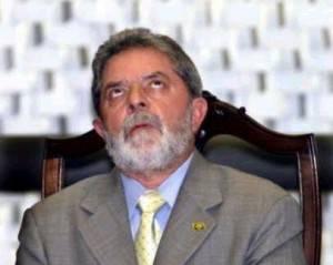 Il presidente Luiz Inacio Lula Da Silva