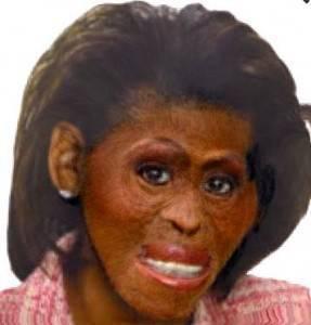 Michelle Obama su Google