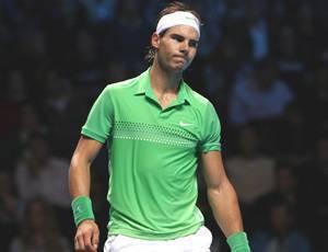 Rafael Nadal, 23 anni, n°2 del ranking mondiale