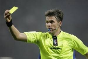 Roberto Rosetti arbitrerà Genoa-Sampdoria