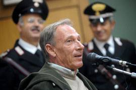 Zdenek Zeman, 62 anni