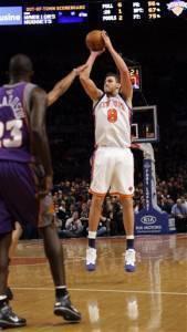 Danilo Gallinari vs Suns