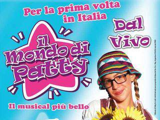 musical mondo di patty