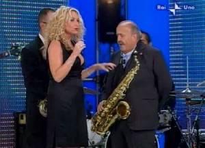 Antonella-Clerici-Maurizio-Costanzo