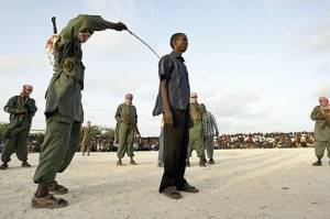 SOMALIA-CRIME-ISLAMIST-PUNISHMENT