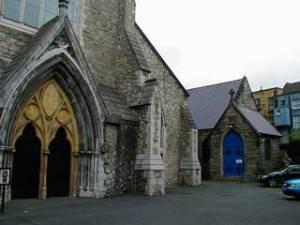 Dublino-chiesa