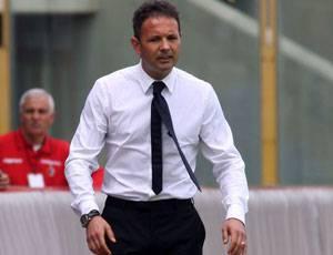 Sinisa Mihajlovic, 40 anni, nuovo tecnico del Catania