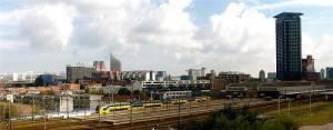 Rijswijk panorama