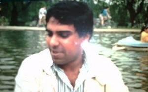 Kamal Shaikh