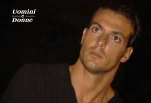 Uomini e Donne - Emiliano Vannoli