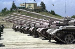 afghanistan-tanks