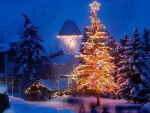 NewNotizie vi augura buon Natale