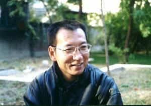 Il dissidente Cinese Liu Xiaobo