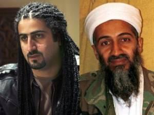 Omar Bin Laden e il padre Osama