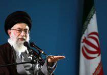 IRAN KHAMENEI NUCLEAR