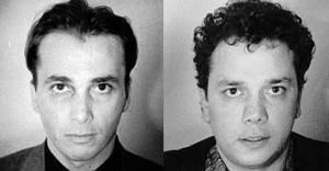 I fratelli Giuseppe e Filippo Graviano