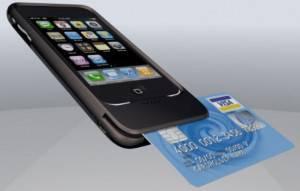 iPhone lettore dal guscio innovativo