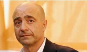 Il senatore Pd Nicola Latorre
