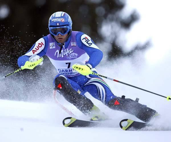 Calendario Coppa del Mondo di sci alpino 2016-17