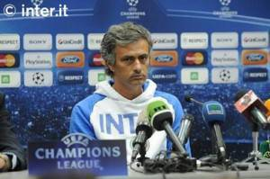José Mourinho, 46 anni