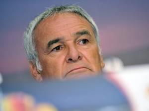 Claudio Ranieri, 58 anni