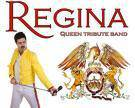regina tribute band