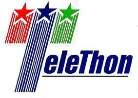 Logo di telethon
