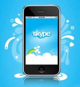 Skype per iPhone