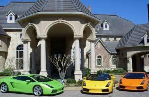 Serie Lamborghini