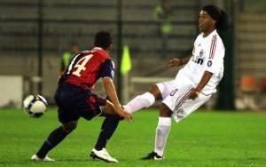 Match Highlights: Ronaldinho (AC Milan) vs Cagliari