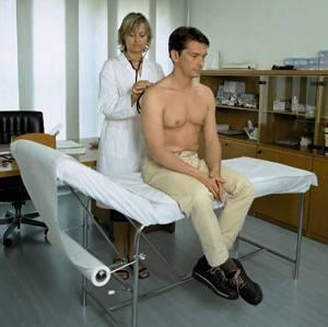 Dermatite varicosa di un trattamento di stinco