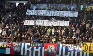 Inter contro Atalanta