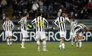 Juventus contro Bari
