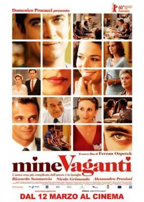 mine vaganti 285x400 Mine Vaganti di Ozpetek vince il premio giuria al Tribeca Film Festival