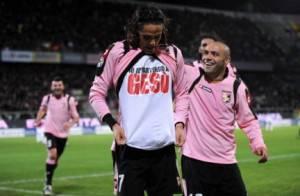 Palermo contro Milan