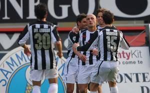 Udinese contro Siena