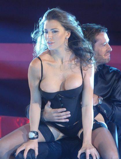 Show en vivo valentina gut chilena caliente - 1 part 5
