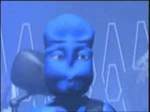 Omuncoli blue, we miss ya