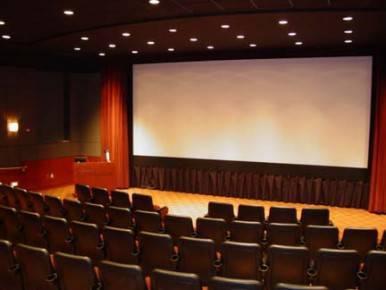 Cinema, con la crisi si va di più: dati SIAE