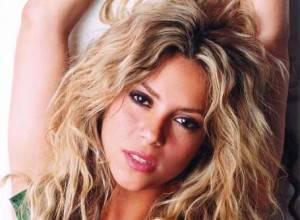 La bella Shakira
