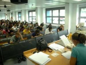 Professioni sanitarie domani i test d ammissione per i for Simulazione test laurea magistrale infermieristica