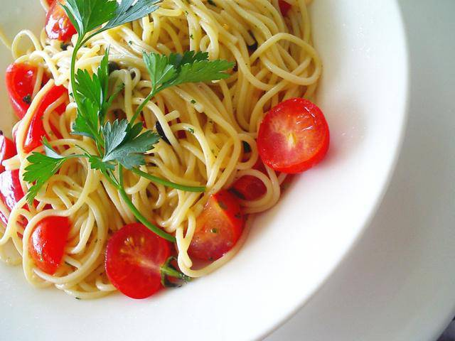 Migliori ristoranti italiani a Parigi!